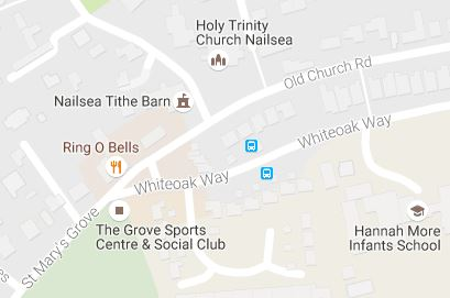 tithe-barn-location